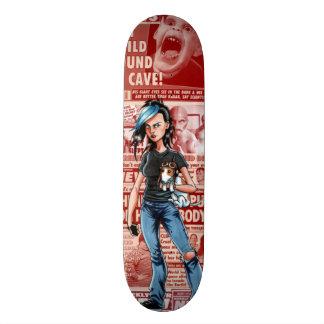ZOE Board Skate Deck