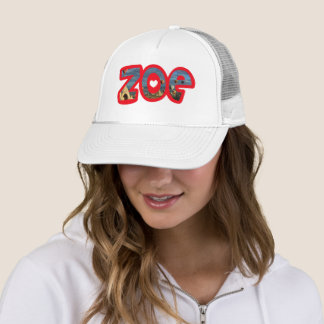 Zoe cap