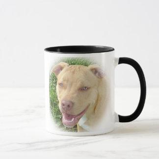 Zoe on mug