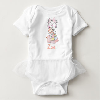 Zoe's Personalized Baby Gifts Baby Bodysuit