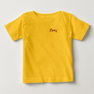 Zoey Baby Fine Jersey T-Shirt