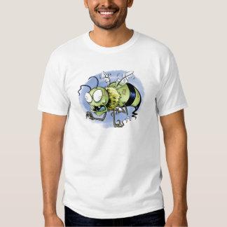 Zom-bee ( Zombie Bee ) Shirt
