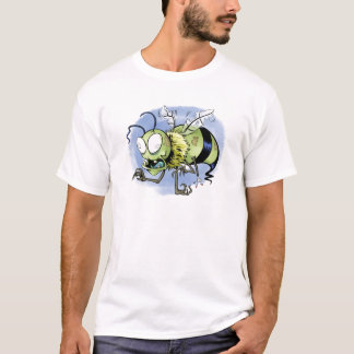 Zom-bee ( Zombie Bee ) T-Shirt