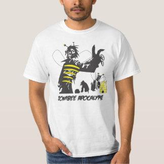 Zombee Apocalypse shirt