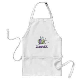 zombee adult apron