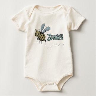 Zombee baby creeper/bodysuit baby bodysuit