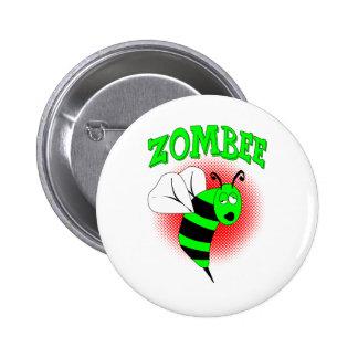 Zombee Pin