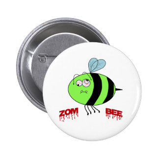 ZomBee Buttons