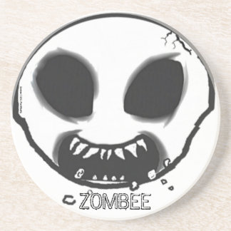 Zombee Big Head Coaster