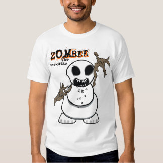 Zombee Killer Halloween T-shirts