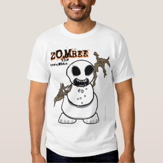 Zombee Killer Halloween T Shirts
