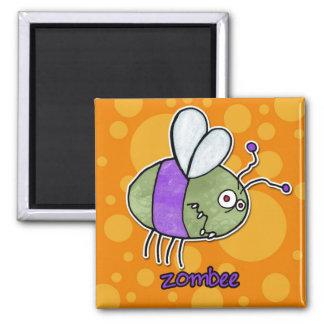 zombee fridge magnets