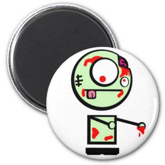 ZOMBEE magnet