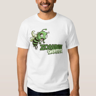 Zombee Swatter T-shirt
