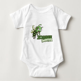 Zombee Swatter T-shirts