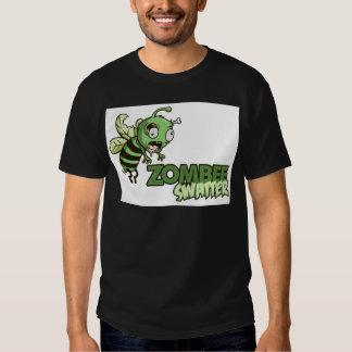 Zombee Swatter Tshirts