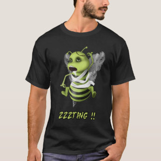 Zombee ZZZting T-Shirt