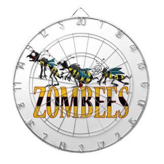 ZOMBEES DARTBOARD