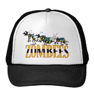 ZOMBEES TRUCKER HAT