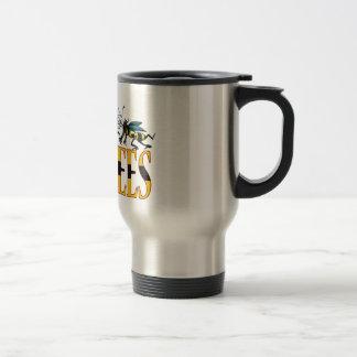 ZOMBEES COFFEE MUG