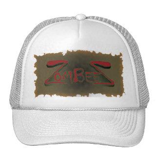 ZoMbeeZ Hat