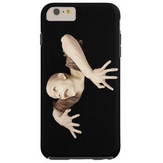 ZOMBI TOUGH iPhone 6 PLUS CASE