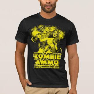 Zombie Ammo™ Classic Yellow Design T-Shirt