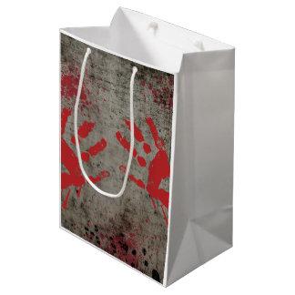 Zombie Apocalypse Gift Bag