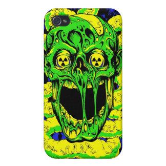 Zombie Apocalypse iPhone 4/4S Covers