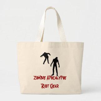 Zombie Apocalypse Riot Gear Bag