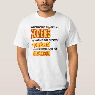 Zombie Apocalypse. T-Shirt