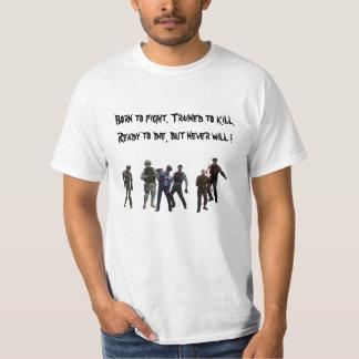 Zombie Army ! T-Shirt