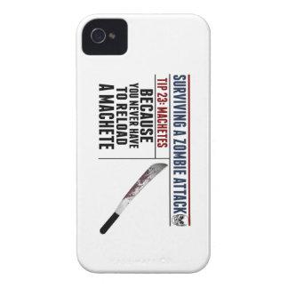 ZOMBIE ATTACK Case-Mate Case iPhone 4 Case-Mate Case