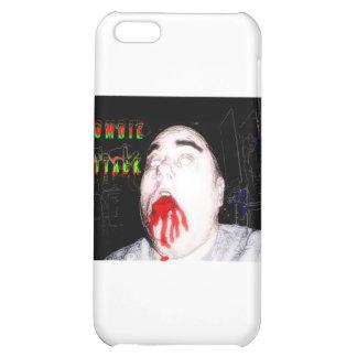 ZOMBIE ATTACK II iPhone 5C CASE