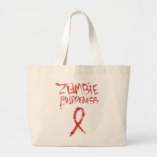 Zombie Awareness bag