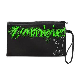 Zombie! Wristlet