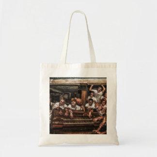 zombie baggy bag