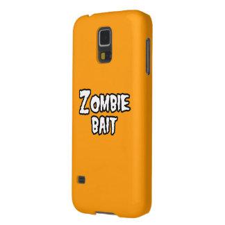 ZOMBIE BAIT - - Halloween Galaxy S5 Covers