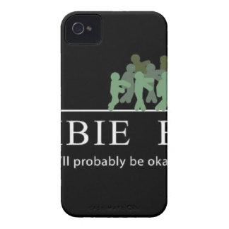 zombie bait iPhone 4 Case-Mate cases