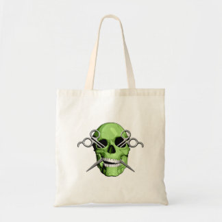Zombie Barber Bag