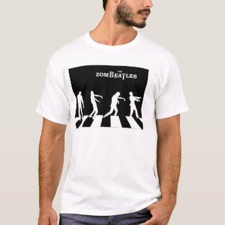 Zombie Beatles T-Shirt