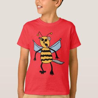 Zombie Bee Shirt