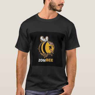 Zombie Bee T-Shirt