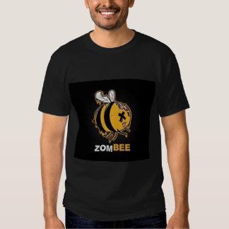Zombie Bee Tee Shirt