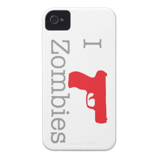 Zombie Berry iPhone 4 Case-Mate Case