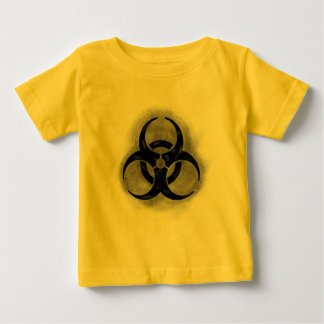 Zombie Biohazard Toddler Shirt
