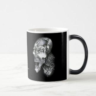 Zombie Brew Morphing Mug