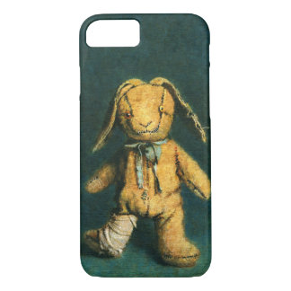 Zombie Bunny iPhone 7 Case