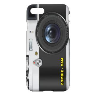 Zombie Camera iPhone 7 Case