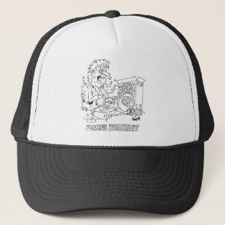 Zombie Cartoon Hat